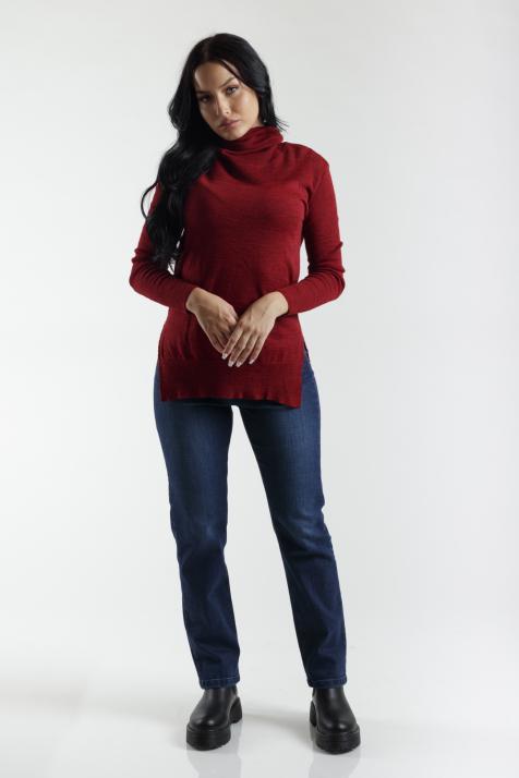 Ženski džemper FS698
