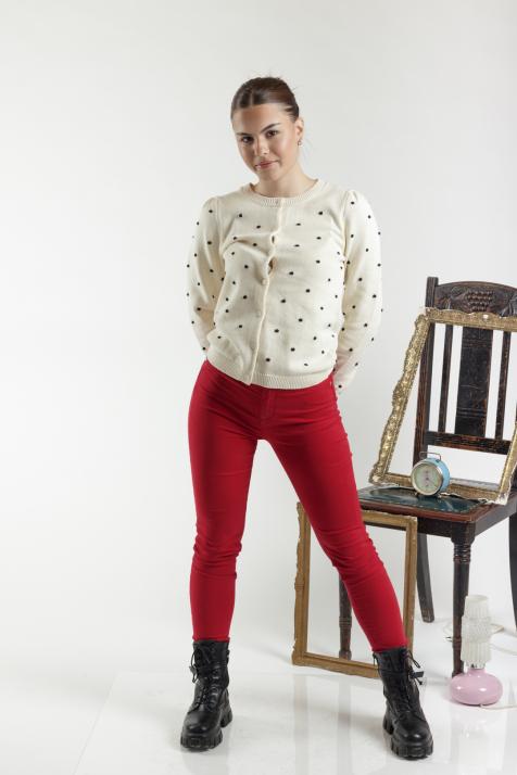 Ženski džemper RS396