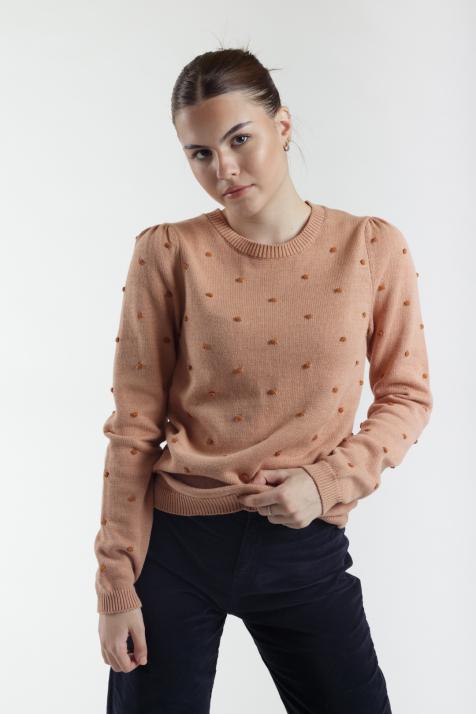 Ženski džemper RS395