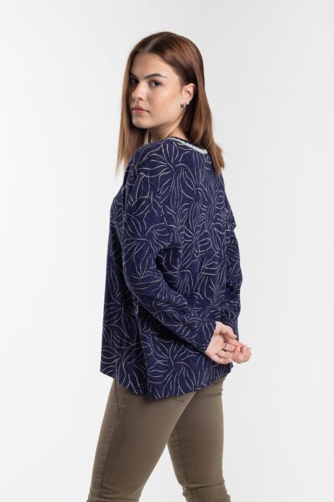 Ženski džemper KM153