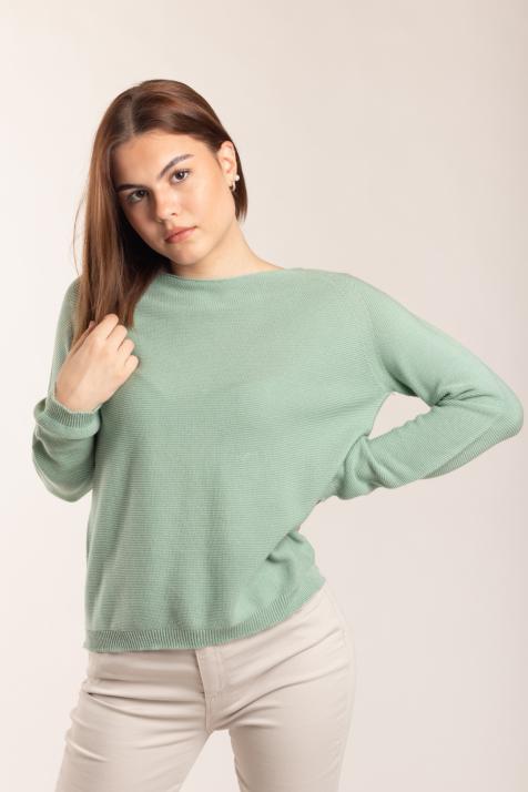 Ženski džemper EA646