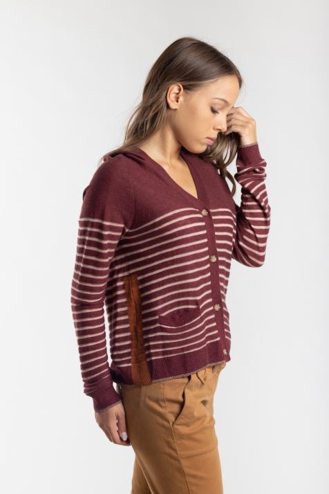 Ženski džemper KM411