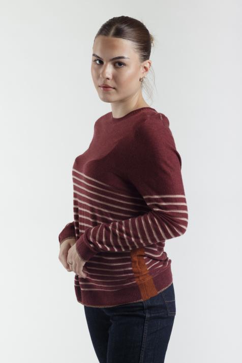 Ženski džemper KM410