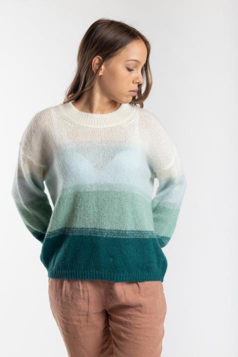 Ženski džemper SF228