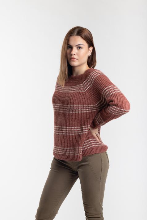 Ženski džemper DM418