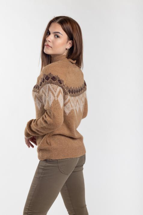Ženski džemper EA137