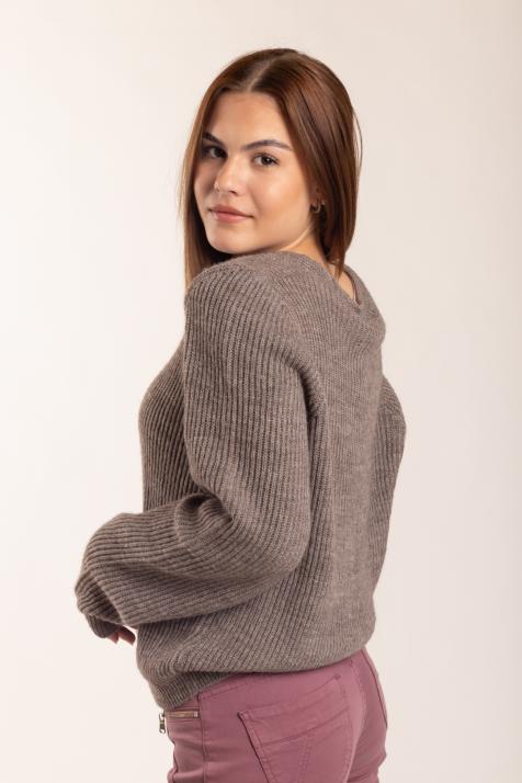 Ženski džemper EA325
