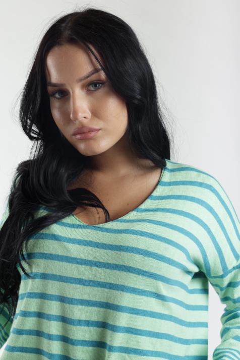 Ženski džemper EA429