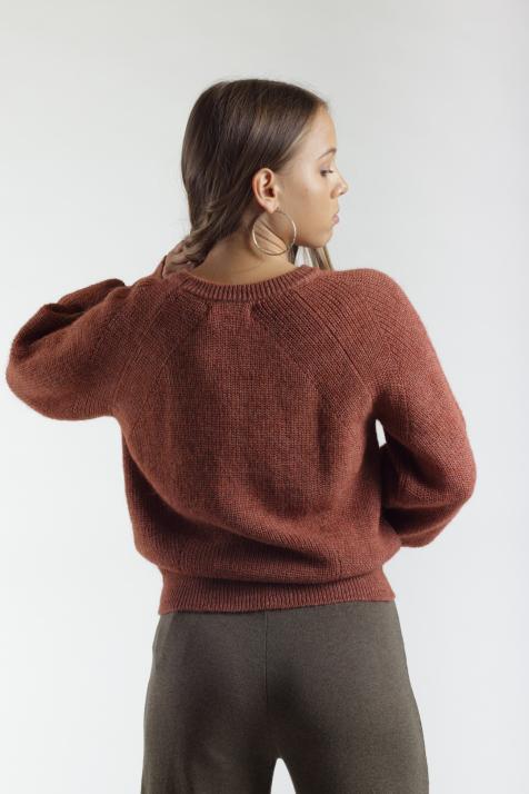 Ženski džemper SM340