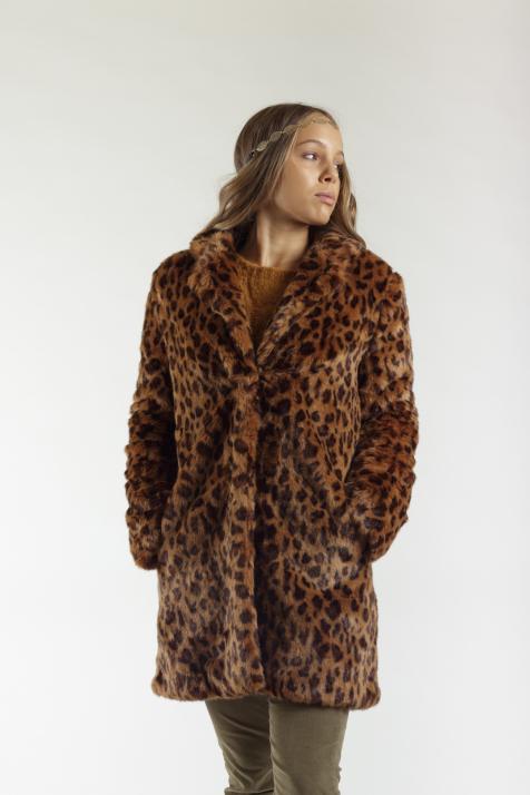 Ženski kaput MT715