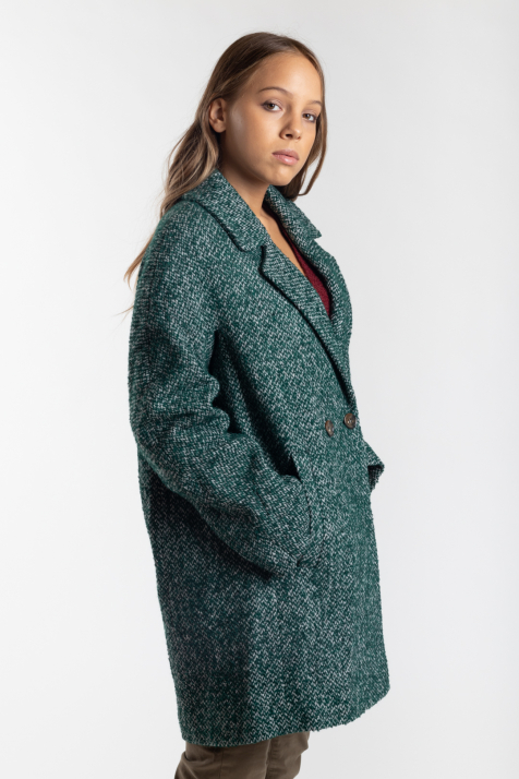 Ženski kaput CR310