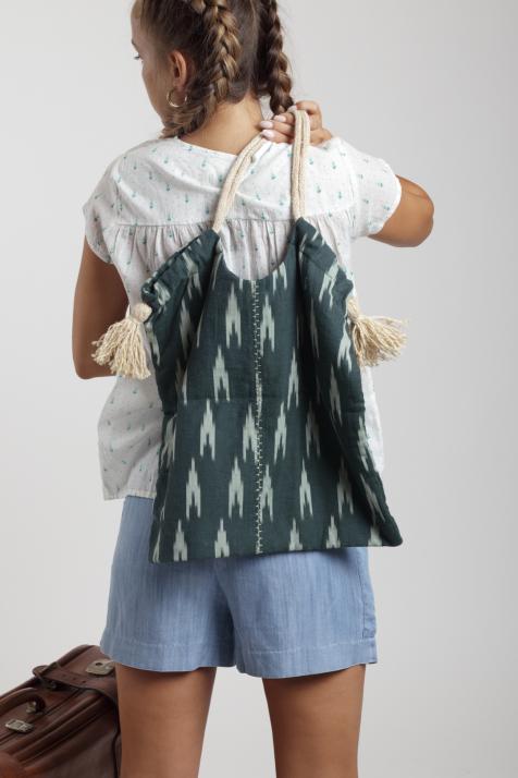 Ženska torba TN833