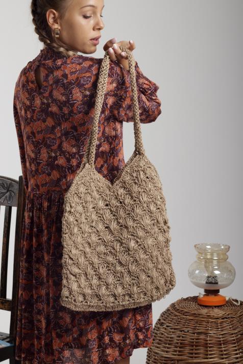Ženska torba BK820