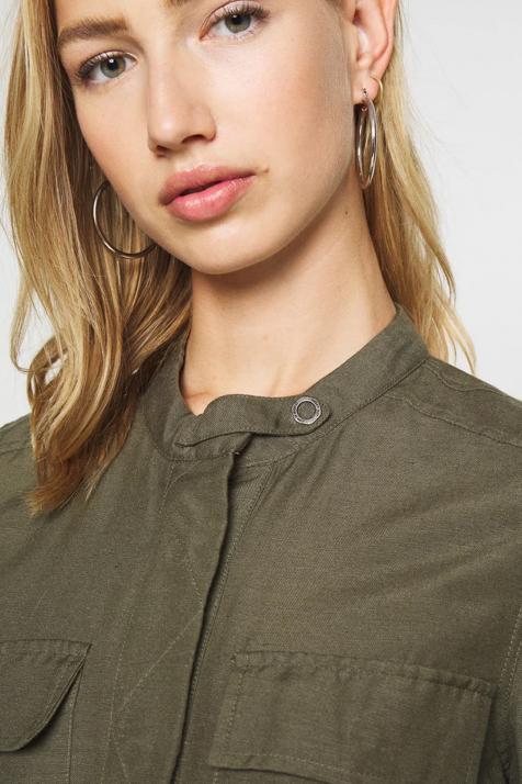 Ženska Košulja Casual