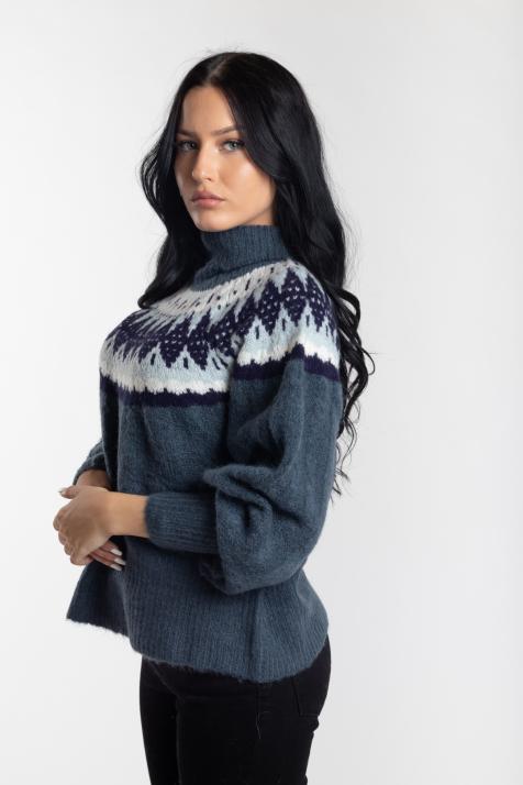 Ženski džemper Eie