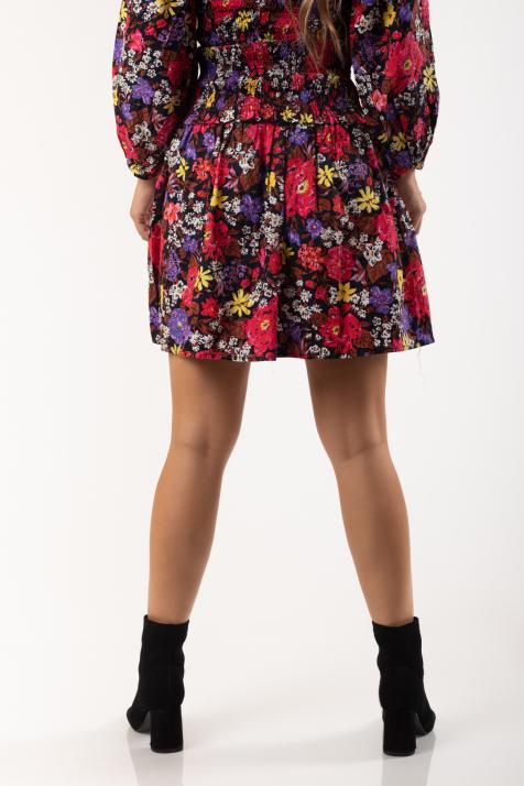 Ženska suknja Romy