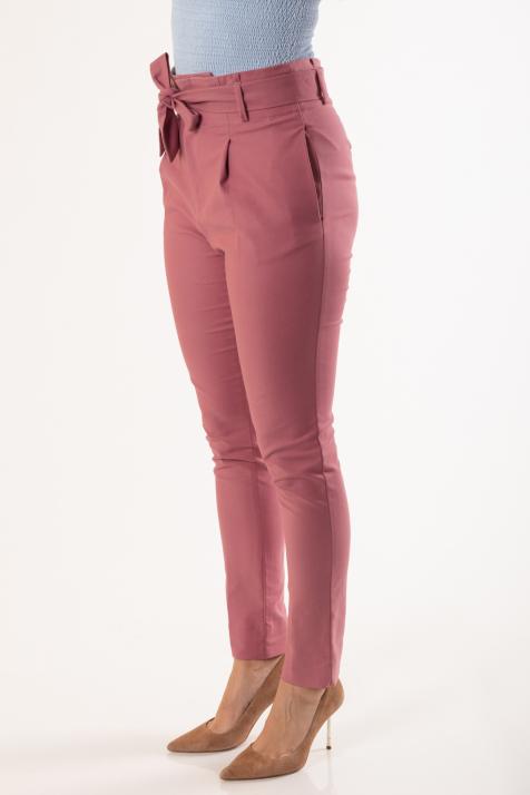 Ženske pantalone Basic Strech