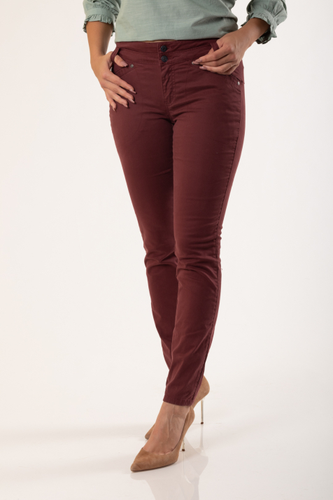 Ženske pantalone Autumn pants