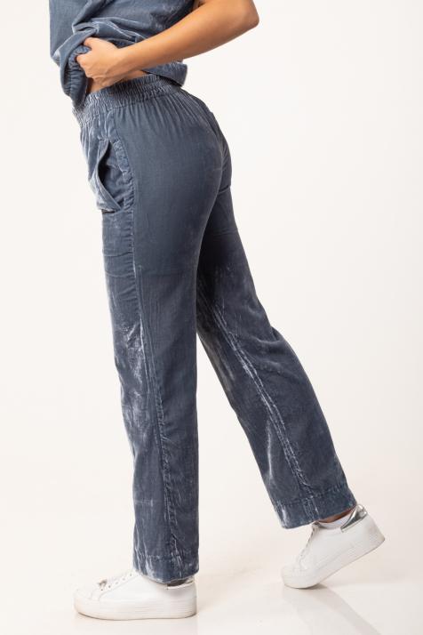 Ženske pantalone Velvet